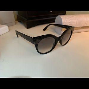 Jimmy Choo Mirta Sunglasses